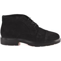 Boty Muži Kotníkové boty IgI&CO 2100833 Černá