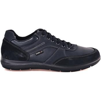 Boty Muži Nízké tenisky Enval 2234622 Modrý