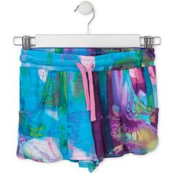 Textil Dívčí Plavky / Kraťasy Losan 714 6020AB Modrý