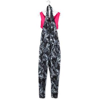 Textil Dívčí Set Losan 714 7004AB Černá