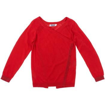 Textil Děti Svetry / Svetry se zapínáním Primigi 37143511 Červené