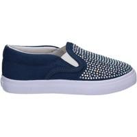 Boty Děti Street boty Lelli Kelly L17E4254 Modrý