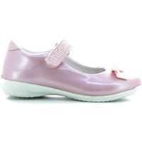 Boty Dívčí Baleríny  Lelli Kelly L17E4352 Růžový