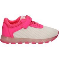 Boty Děti Nízké tenisky Lelli Kelly L17E4808 Bílý
