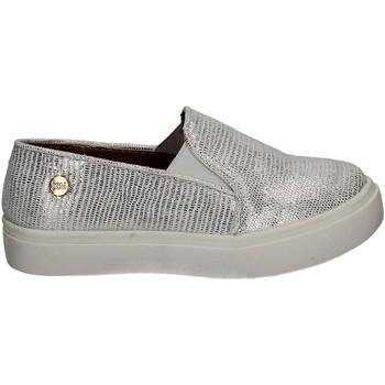 Boty Děti Street boty Xti 54944 Bílý