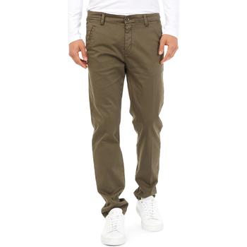 Textil Muži Mrkváče Gas 360704 Zelený
