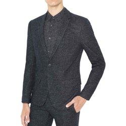 Textil Muži Saka / Blejzry Antony Morato MMJA00302 FA140078 Černá
