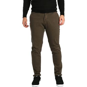 Textil Muži Mrkváče Gaudi 721BU25014 Hnědý