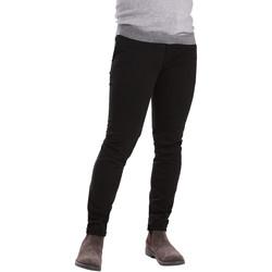 Textil Muži Mrkváče Sei3sei PZV21 7275 Černá