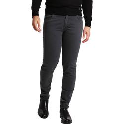 Textil Muži Kapsáčové kalhoty Sei3sei PZV16 7239 Šedá