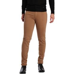 Textil Muži Kapsáčové kalhoty Sei3sei PZV16 7239 Béžový