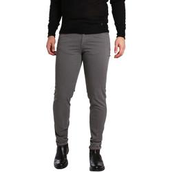 Textil Muži Kapsáčové kalhoty Sei3sei PZV17 7226 Šedá