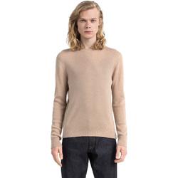 Textil Muži Svetry Calvin Klein Jeans J30J305885 Béžový