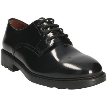 Boty Muži Šněrovací polobotky  Maritan G 111333 Černá