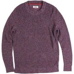 Textil Muži Svetry Tommy Hilfiger DM0DM02927 Červené