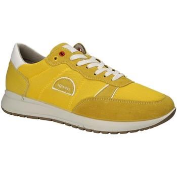 Boty Muži Nízké tenisky IgI&CO 1120333 Žlutá