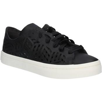 Boty Ženy Nízké tenisky adidas Originals BY2956 Černá