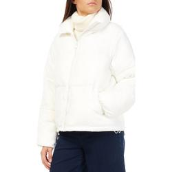 Textil Ženy Prošívané bundy Gas 255672 Bílý