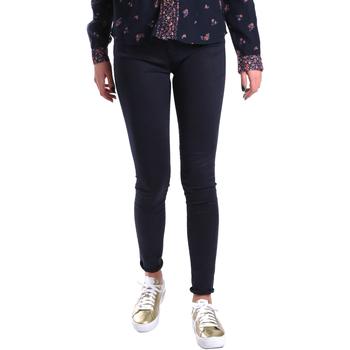 Textil Ženy Mrkváče Gas 355652 Modrý