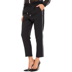Textil Ženy Mrkváče Gas 365777 Černá