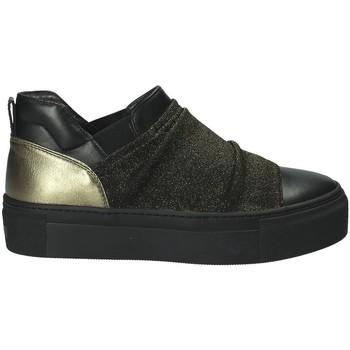 Boty Ženy Street boty Janet Sport 40904 Černá