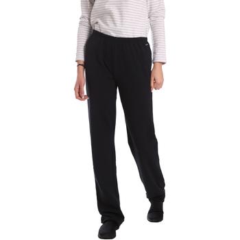 Textil Ženy Turecké kalhoty / Harémky Key Up 549F 0001 Černá