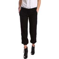 Textil Ženy Mrkváče Denny Rose 721DD20026 Černá