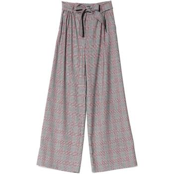 Textil Ženy Turecké kalhoty / Harémky Denny Rose 721DD20029 Černá