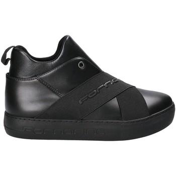 Boty Ženy Street boty Fornarina PI18YM1063VQ00 Černá