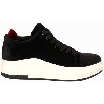 Boty Ženy Nízké tenisky Exé Shoes F17006882016 Černá
