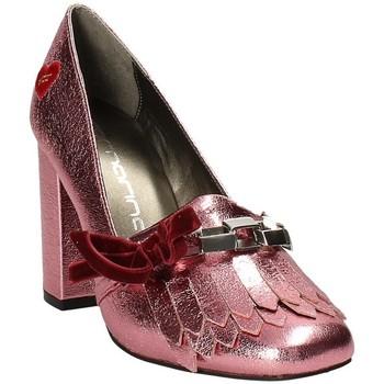 Boty Ženy Lodičky Fornarina PI18SV1091M066 Růžový