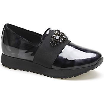 Boty Ženy Street boty Apepazza MCT16 Černá