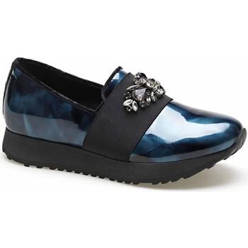 Boty Ženy Street boty Apepazza MCT16 Modrý