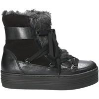 Boty Ženy Zimní boty Mally 5990 Černá