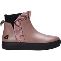 Boty Ženy Kotníkové boty Fornarina PI18YM1067V067 Růžový