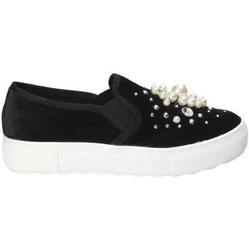Boty Ženy Street boty Fornarina PI18RU1149A000 Černá