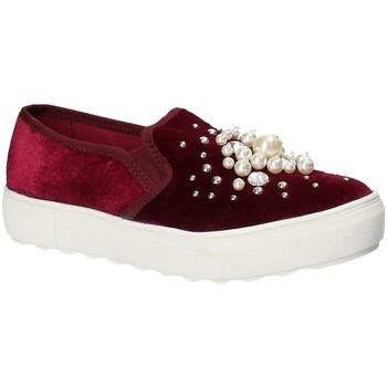 Boty Ženy Street boty Fornarina PI18RU1149A073 Červené