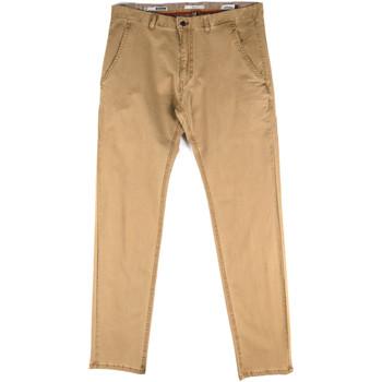 Textil Muži Mrkváče Gaudi 811FU25033 Béžový