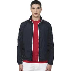 Textil Muži Teplákové bundy Antony Morato MMCO00569 FA600054 Modrý