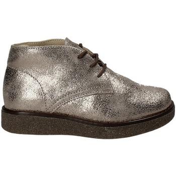 Boty Děti Kotníkové boty Primigi 8161 Žlutá