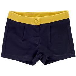 Textil Děti Kraťasy / Bermudy Chicco 09052639 Modrý