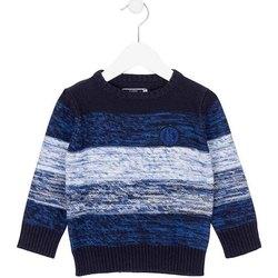 Textil Děti Svetry Losan 725 5000AC Modrý