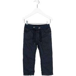 Textil Chlapecké Mrkváče Losan 725 9660AC Modrý