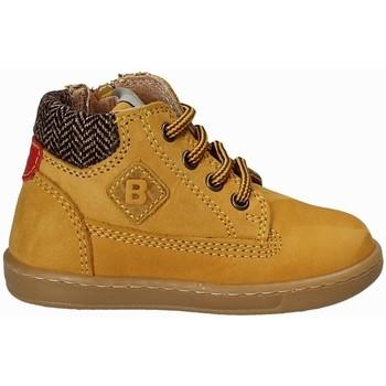 Boty Děti Kotníkové boty Balducci CITA028 Žlutá