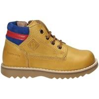 Boty Děti Kotníkové boty Balducci CITA052 Žlutá
