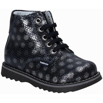 Boty Děti Kotníkové boty Balducci CITA103 Modrý