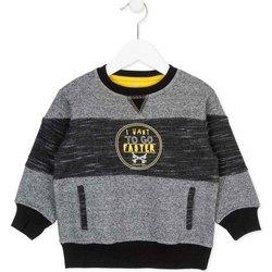 Textil Děti Mikiny Losan 725 6010AC Šedá