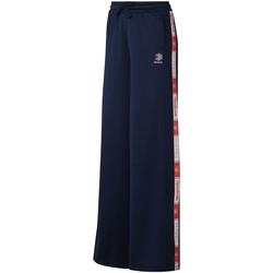 Textil Ženy Teplákové kalhoty Reebok Sport DT7265 Modrý