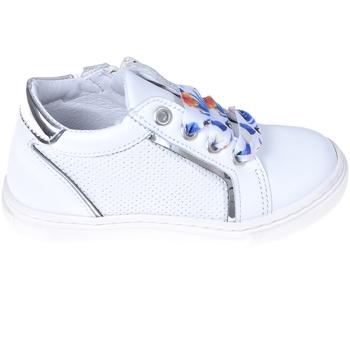 Boty Děti Nízké tenisky Melania ME1268B9E.C Bílý