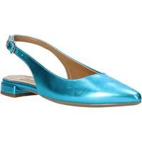 Boty Ženy Lodičky Grace Shoes 521T044 Modrý